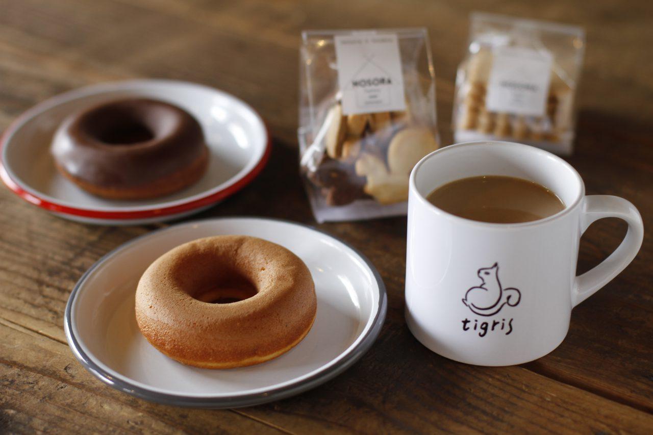 喜茂別町,カフェ,喫茶店,コーヒー、焼菓子